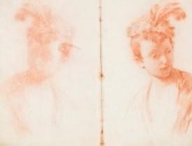 Ocasión única: las joyas en papel del Prado