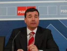 Gómez pide a Corredor y a Zerolo que formen parte de la Ejecutiva del PSM