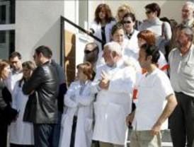 Desconvocan la huelga sanitaria de Atención Primaria del miércoles
