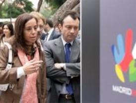 Les Corts Valencianes muestran apoyo a la candidatura olímpica de Madrid 2016