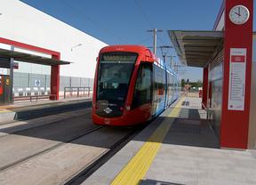 Metro Ligero Oeste pone fin a la huelga