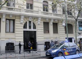 El fiscal pide 18 años de cárcel para el asaltante de la casa de Bárcenas