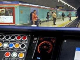 Sistema de conducción automática en Metro-Este de Madrid