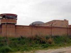 Una plataforma pide que se conserve la cúpula de la cárcel de Carabanchel