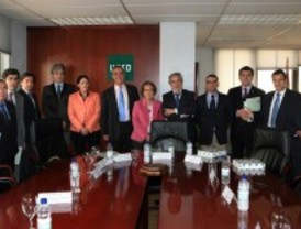 Leganés contará con una sede docente de la UNED el próximo curso 2010-2011