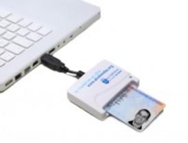 Alcobendas reparte 500 lectores de DNI para fomentar la administración electrónica