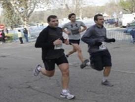 Turismo 'deportivo' junto al Manzanares