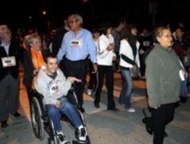 2.500 personas corren por la integración en Valdemoro