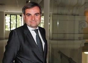 José Enrique Núñez asume las competencias municipales de Economía y Hacienda
