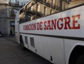 Los hospitales madrileños necesitan con urgencia sangre de los tipos O+, O- y A+