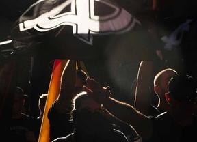 Identificadas más de 300 personas en un concierto neonazi sin licencia y que doblaba el aforo