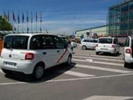 Madrid cuenta con 1.200 mujeres taxistas