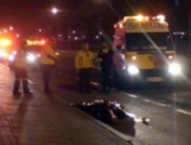 La conductora que arrolló y mató a un motorista cuadriplicaba la tasa de alcohol
