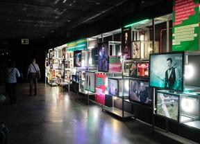 Exposición sobre Nicola Tesla en la Fundación Telefónica.