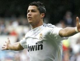 El Real Madrid, el club que más ingresos genera