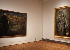 'El Greco y la pintura moderna' se instala en El Prado