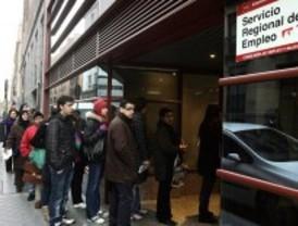 La Comunidad destina ocho millones más para orientar a los que buscan trabajo