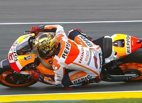 Alex Márquez campeón del mundo Moto3