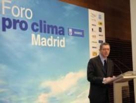 Madrid lidera una alianza por la sostenibilidad