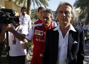 La 'cúpula' de Ferrari huye de Bahréin