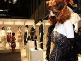 'Homenaje a la moda española'