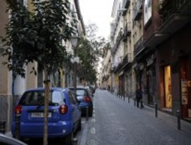 La Palma, peatonal durante una semana