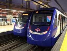 El Ayuntamiento recomienda acceder a la zona centro en metro