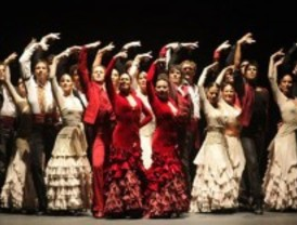 Crítica teatral.- 'Angeles caídos'/'Suite Sevilla'