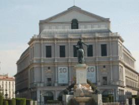 El Teatro Real se abre a niños y jóvenes