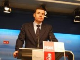Tomás Gómez se reunirá con cuatro ministros para abordar temas sensibles para Madrid