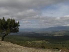 La Sierra continúa en alerta por lluvia y viento