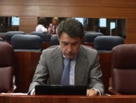Madrid recibirá del Estado mil millones menos en 2013