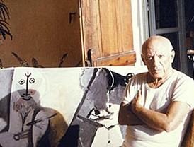 Más de 400 obras de Picasso llegan al Reina Sofía