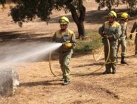 Reforzada la prevención de incendios en el suroeste madrileño