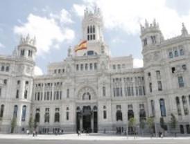 El presupuesto del Ayuntamiento de Madrid crece un 2,17% y se sitúa en 4.624 millones de euros