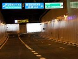 La M-30 y la M-40, unidas por un túnel bajo Herrera Oria