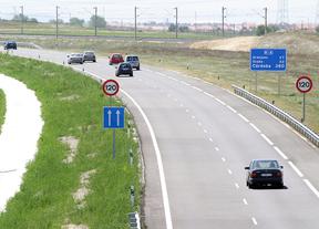Fomento no descarta 'liquidar' ordenadamente las autopistas de peaje