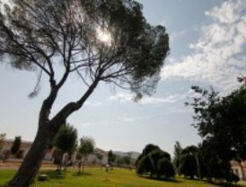 El campo de golf de El Encín continuará pese a que el TS lo haya ilegalizado