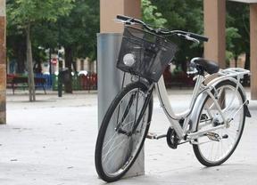 Valdemoro crea un registro municipal de bicicletas