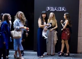 Cita nocturna con la moda en la Vogue Fashion Night Out