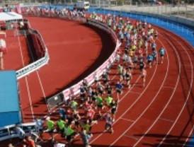Récord de participación en la XV vuelta pedestre a Tres Cantos