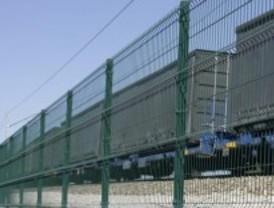 Desconvocada la huelga en el transporte de mercancías