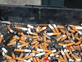 Trinidad Jiménez se niega a prohibir el tabaco ya que está