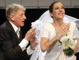 Enrique San Francisco y Cristina Gallego 'Se quieren'