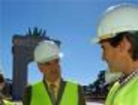 En 2007 se abrirá al público una nueva oficina de Línea Madrid en la Junta de Moncloa-Aravaca