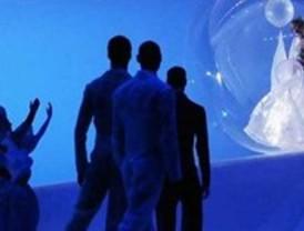 Les Ballets de Monte-Carlo, en el Teatro Real