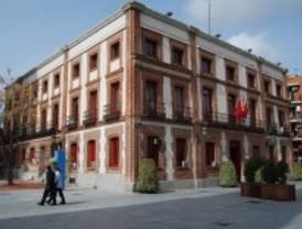 Madrid registra un pequeño terremoto