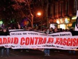 Los antifascistas convocan una manifestación para este viernes en Pozuelo