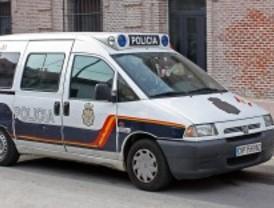 Tres detenidos relacionados con la pornografía infantil en Madrid