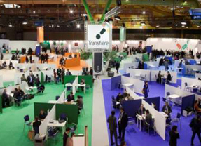 Transfiere potencia la participación internacional de empresas e instituciones